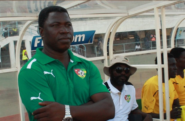 Tchakala Tchanilé - Photo : Africatopsports