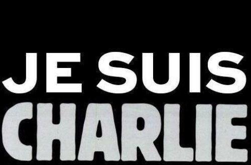 Article : Sans vocation, le travail (être caricaturiste) n'est rien (Partie 3 et fin) – Hommage à Charlie Hebdo