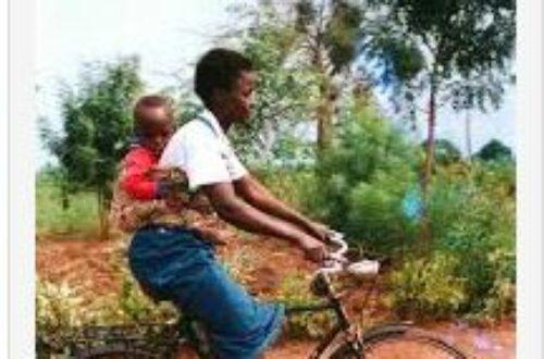 Article : Le vélo, notre cheval de fer