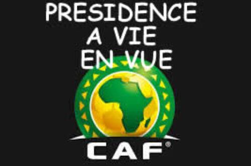 Article : CAF : Issa Hayatou, présidence à vie en vue