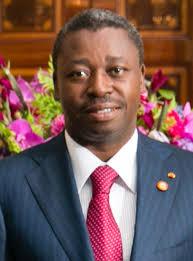 Faure, l'homme fort du Togo