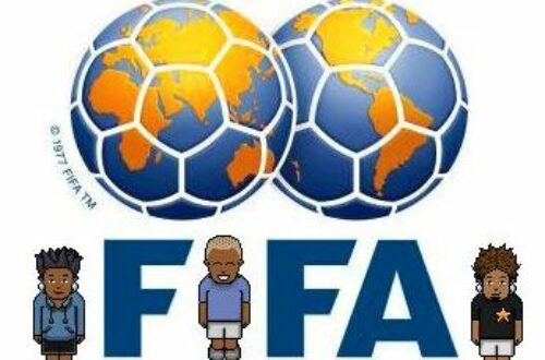 Article : C'est décidé, je vais travailler à la FIFA
