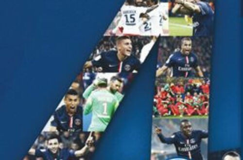 Article : Football : Paris, roi de France…en attendant l'Europe