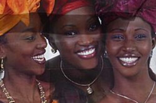 Article : Et Dieu créa les Sénégalaises…
