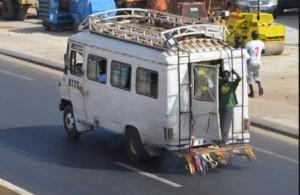 Car Ndiaga Ndiaye - Photo : leral.net
