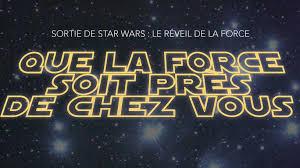 Star Wars 7 - Le réveil de la force - Image : francebleu.fr