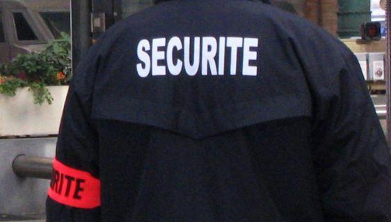 Agent de sécurité - Image : pixabay.com