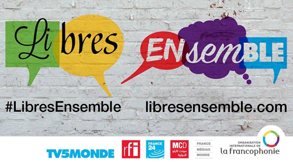 Image de la campagne #Libresensemble