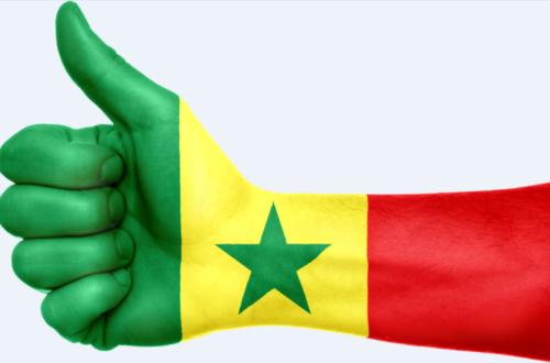 Article : Au Sénégal, la main est un sésame