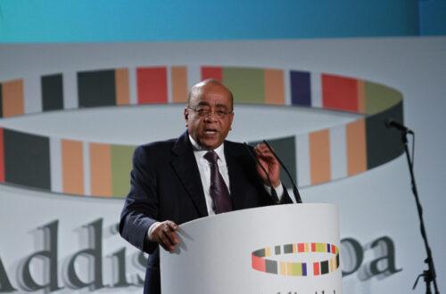 Article : Le prix Mo Ibrahim encore bredouille