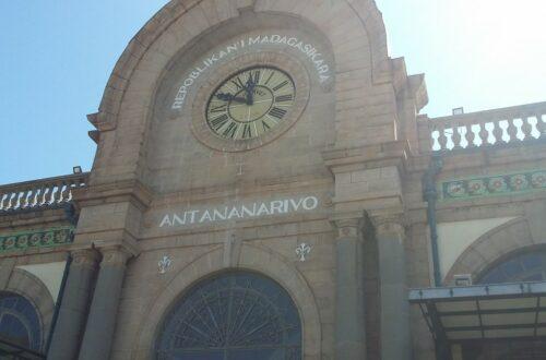 Article : Tongasoa* à Antananarivo, mon amour (Partie 1)