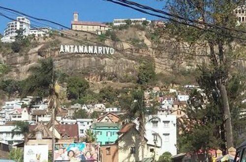 Article : Tongasoa* à Antananarivo, mon amour (Partie 2)