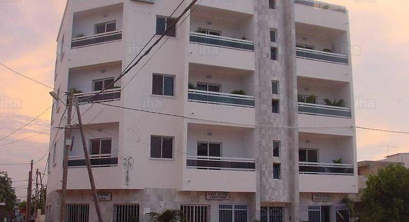 Immeuble à Dakar