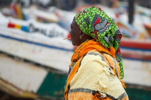 Article : Jamais sans mon « sotiou » à Dakar