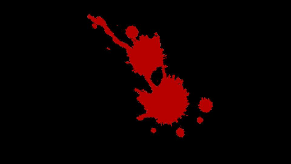 Tâche de sang - Image libre de EliElsch sur everypixel.com