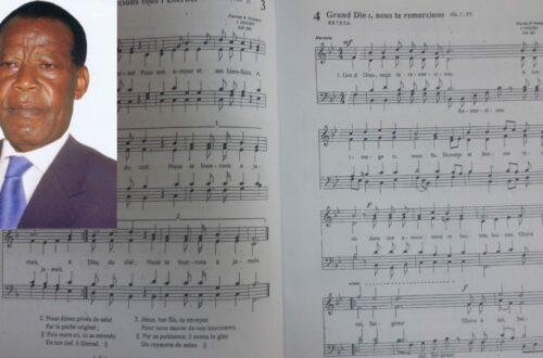 Article : Musique classique : Isaac Dogbo, le «Mozart» togolais