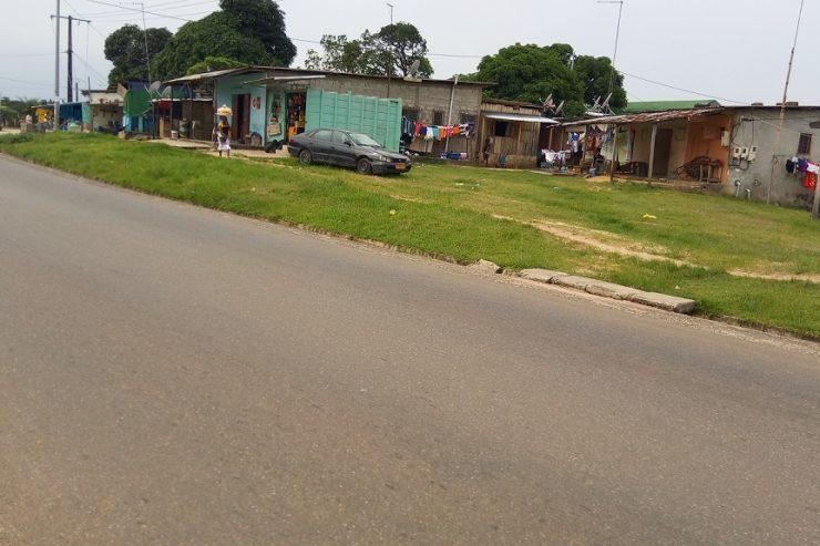 Gabon - Libreville - Quartier Avorbam - Photo : Roger Mawulolo