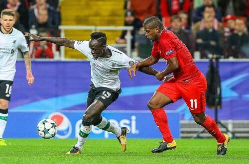 Article : Coupe du monde 2018 : la star du Sénégal vient de la Casamance
