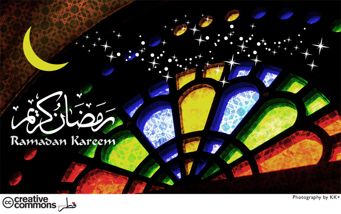 Ramadan - ccQATAR Ramadan Greetings sur Flickr