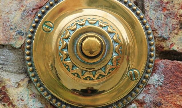 Sonnerie - Image de cocoparisienne sur Pixabay