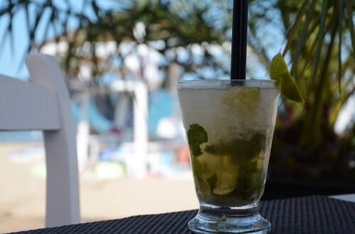 Article : #MondoChallenge : le mojito, l'alcool préféré des mondoblogueurs