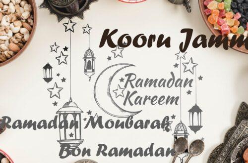 Article : Sénégal : la publicité change avec le Ramadan