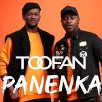 Toofan sur l'affiche de Panenka - Crédit photo : Page Facebook du groupe
