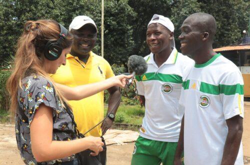 Article : Mara'CAN 2019 : le Togo en habitué du maracana