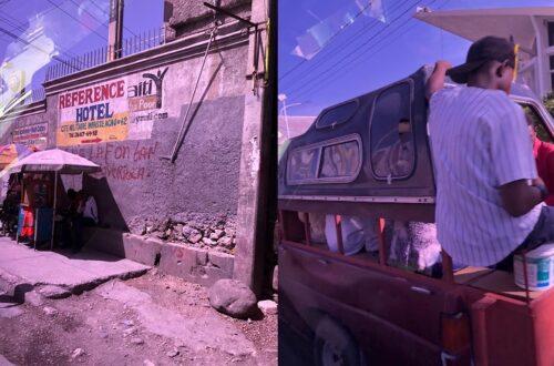 Article : Haïti, 10 ans du douloureux souvenir