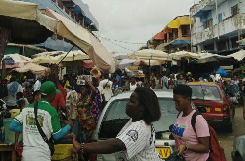 Article : Le «Yes-Yes», ancêtre et précurseur de la microfinance