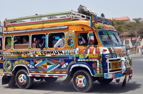 Article : Sénégal: le tourondo ou l'homonymie des prénoms
