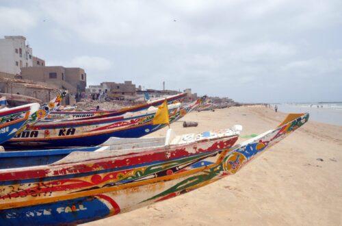 Article : Sénégal : donne moi ton surnom, je te dirai qui tu es