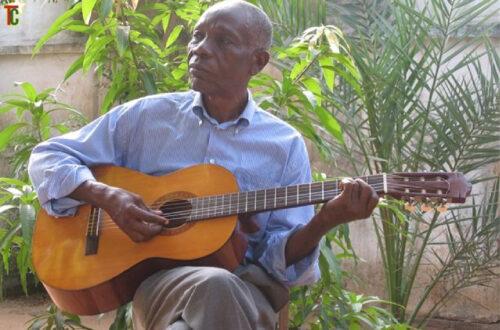 Article : Musique : Ayité Dzinyéfa et son intemporel «agbana»