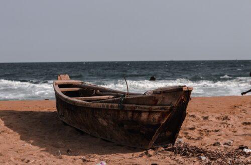 Article : Douze mots portugais (lusitanismes) de Lomé